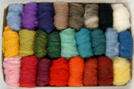 Picture of Roving Sampler