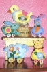 Picture of Spool Critters Wool Applique Pattern