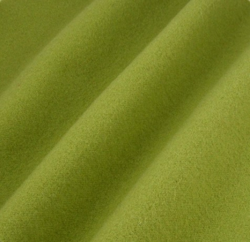 Picture of Wool - Bright Olive