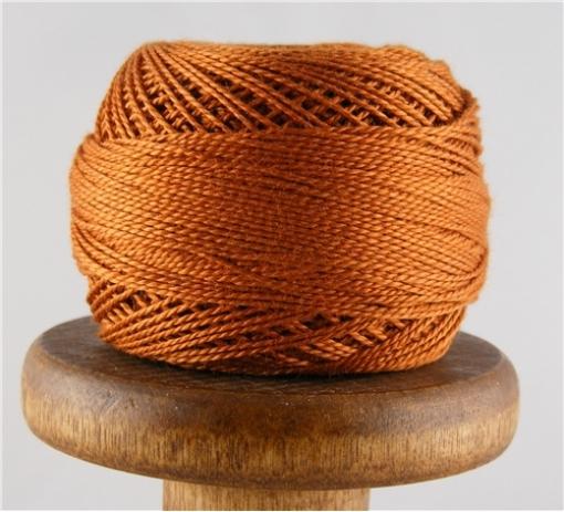 Picture of DMC Perle Cotton Copper #301
