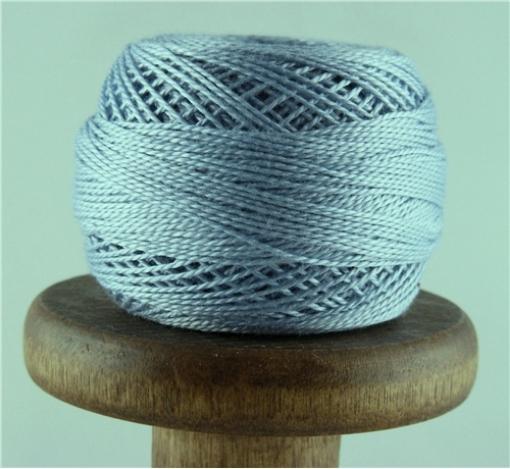 Picture of DMC Perle Cotton Medium Blue Violet #340