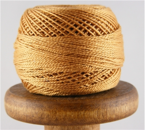 Picture of DMC Perle Cotton Tan #436