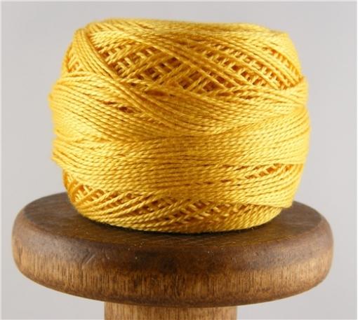 Picture of DMC Perle Cotton Topaz #725