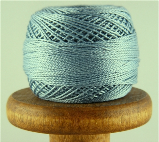Picture of DMC Perle Cotton Blue #932