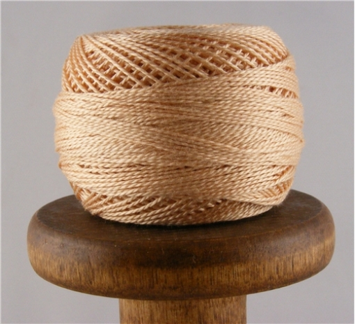 Picture of DMC Perle Cotton Tawny #945