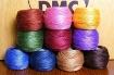 Friendship's Garden Quilt - Perle Cotton Pack