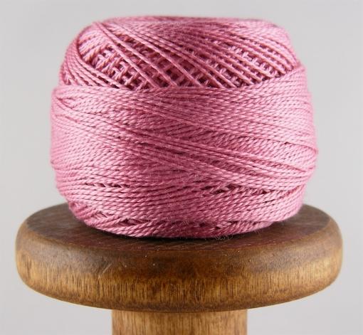 Picture of DMC Perle Cotton Medium Mauve #3688
