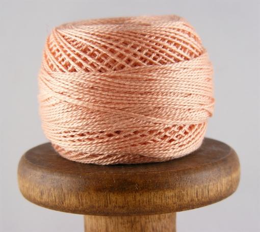 Picture of DMC #754 Light Peach Perle Cotton