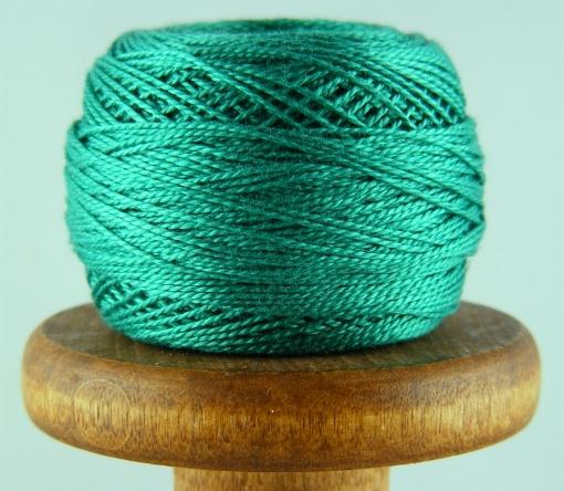 Picture of DMC Perle Cotton Aquamarine #3814