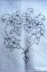 Flower Filled Heart - BBD NoTrace