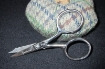 Picture of Micro Tip Curved Scissors