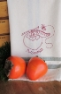 Picture of Fruits & Veggie - Persimmon - Hand Embroidery Pattern