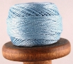 Picture of DMC #3325 Light Baby Blue Perle Cotton