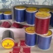 Picture of Bird Brain Blue Machine Embroidery Thread