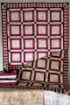 Picture of Scrappy Squares Quilt Pattern Only