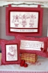 Picture of Angels Gather Here - Machine Embroidery