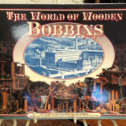 Picture of The World of Wooden Bobbins