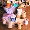 Picture of Wooden Spool Assortment (10)
