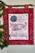 Picture of Days 'til Santa Comes Machine Embroidery