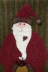 Picture of Just Be Claus Wall Hanging