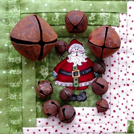 Picture of Rusty Jingle Bells