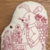 Picture of Bunny Rabbit Door Stop