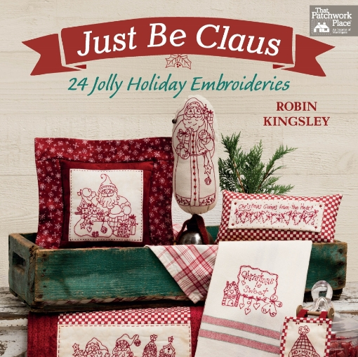 Picture of Just Be Claus Book