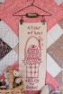 Picture of BIG Egg Basket Hand Embroidery Pattern Download
