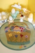 Picture of Easter Basket Table Mat