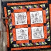 Picture of A Coven of Witches - Machine Embroidery