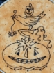 Picture of Halloweenie Make-Do-Hand Embroidery - #1067