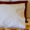 Picture of Hemstitched Pillowcase