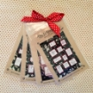 Picture of Set of 4 Christmas Ornaments