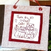 A Cat is a Cat - Hand Embroidery Pattern