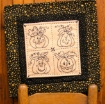 Picture of Trick or Treat - Machine Embroidery
