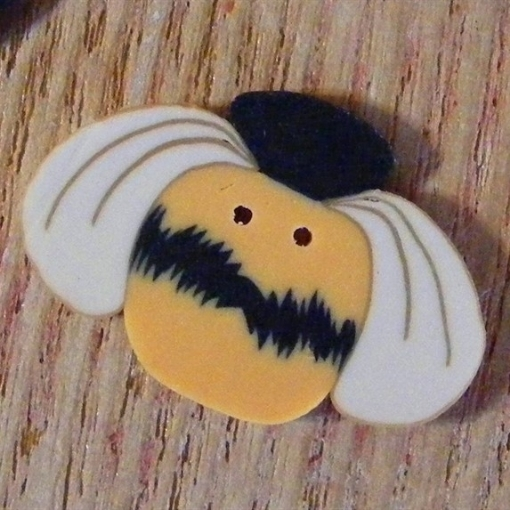 Picture of Bee Button