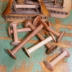Picture of Tiny Vintage Bobbins