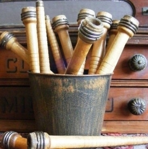 Picture of Wooden Quills
