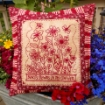 Beauty Blooms in my Garden Hand Embroidery Kit