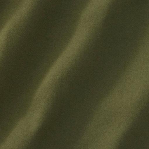 Dark Olive Pre-Felted Wool