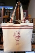 Embroidery Tote Bag Pattern