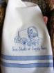 Summer Seashells Embroidery Pattern