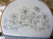 All Things Grow With Love Stick n Stitch