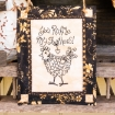 Picture of Feathered Farmyard Friends for Machine Embroidery - 1268-ME