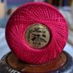 Picture of Presencia #1906 Robin Red Light  #8 Perle Cotton
