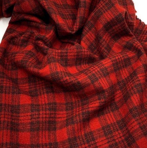 Picture of Wool - New England Red
