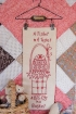 Picture of BIG Egg Basket Machine Embroidery Pattern Download
