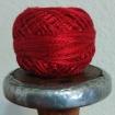 Picture of Valdani - Proud Turkey Reds Variegated Perle Cotton #8