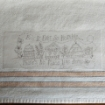 Picture of The Hummmm Of Bees - Machine Embroidery Pattern - Download