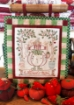 A Stitcher's Angel Hand Embroidery Complete Kit